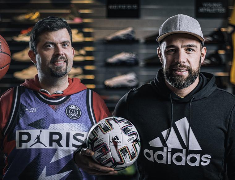 Ballsportdirekt Franken Sportkleidung Würzburg Das sind wir