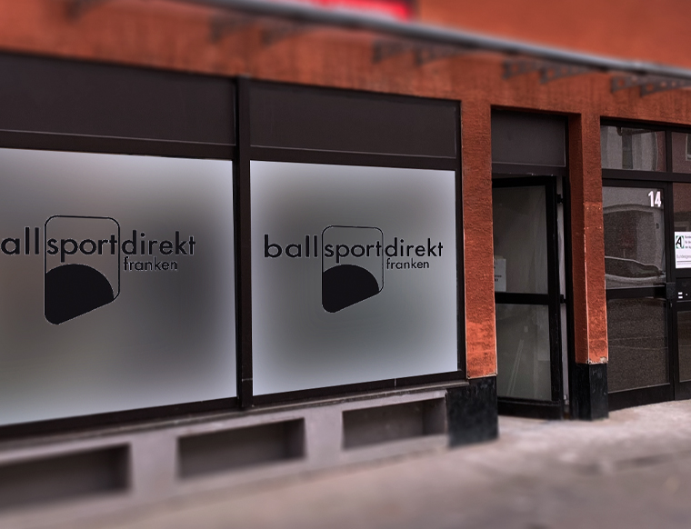 Ballsportdirekt Franken Sportkleidung Würzburg Wo sind wir