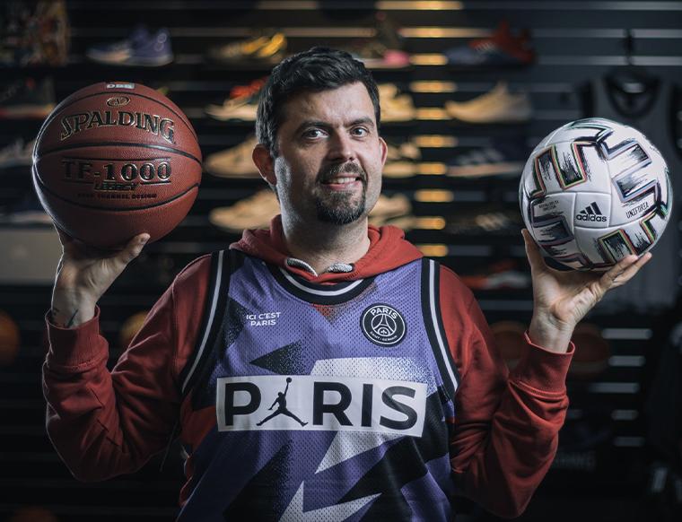 Ballsportdirekt Franken Sportkleidung Würzburg Kai Hügelschäffer